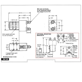 sw180 3 albright single acting solenoid contactor 24v intermittent[2] sw180 3 albright 24v dc single acting solenoid contactor 150a albright contactor wiring diagram at bayanpartner.co